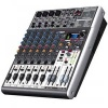 XENYX X1204USB 8-channel mixer