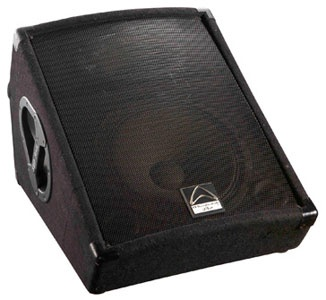 Wharfedale SVP-12PM powered monitor