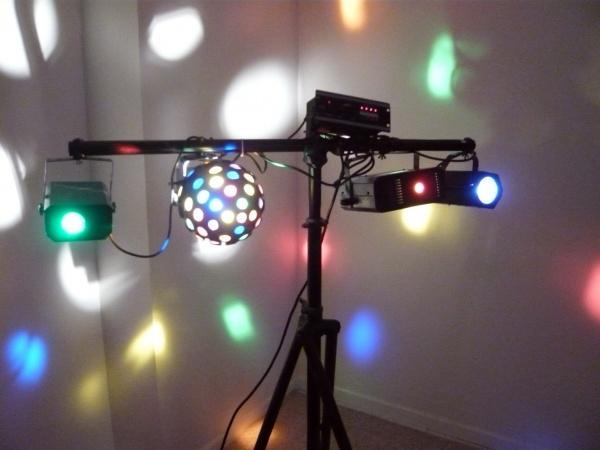 DJ Light Set
