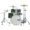 Taye Studio Maple drum kit w/hardware & cymbals